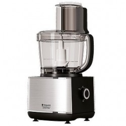 ROBOT DA CUCINA FOOD PROCESSOR 6 FUNZIONI FP1005 HOT POINT