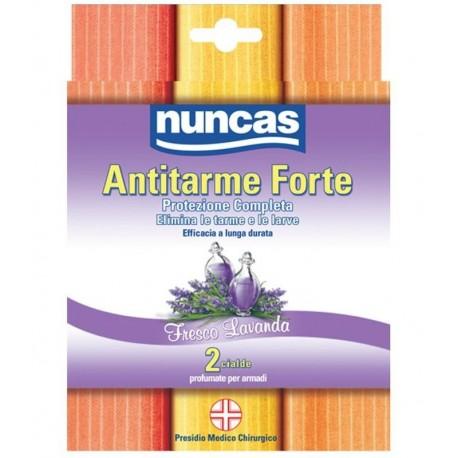 ANTITARME FORTE ASSORTITO 2 CIALDE NUNCAS