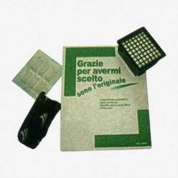 SET FARFALLA PER K130-K131