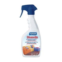 DIVANETTE 500ml Detergente deodorante NUNCAS