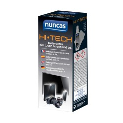 DETERGENTE HI TECH 100ml NUNCAS