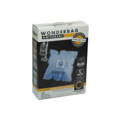 ROWENTA WB406120 SET 5 SACCHI WONDERBAG ORIGINAL