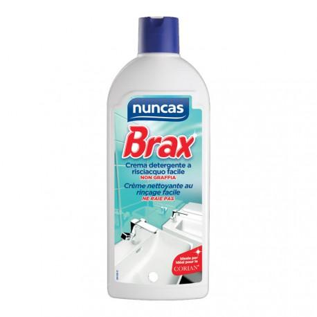 BRAX CREMA DETERGENTE 500ml NUNCAS