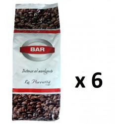 6 KG DI CAFFE' IN GRANI MISCELA BAR