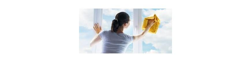 Linea Vetri per la pulizia della tua casa - Giovanelli Shop