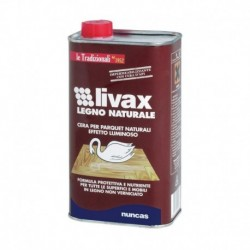 LIVAX LEGNO NATURALE 1LT NUNCAS