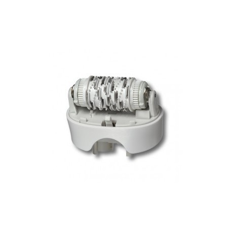 TESTINA EPILATRICE Standard bianca Xpress