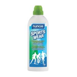 """DETERGENTE SPECIFICO 750ml """"Linea Sportswear"""" NUNCAS"""