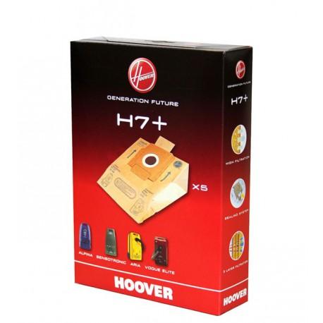 SACCHI ASPIRAPOLVERE H7+ HOOVER 09026177