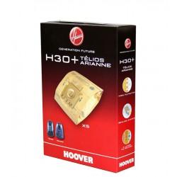SACCHI ASPIRAPOLVERE H30+ HOOVER 09178286