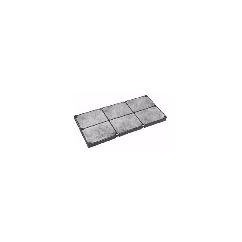 Filtro carbone cappa faber 016149 for Filtro cappa faber